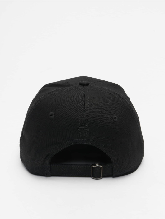 Cayler & Sons Snapback Cap WL MR C Curved black