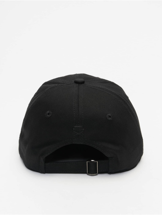 Cayler & Sons Snapback Cap WL Rosemantic black