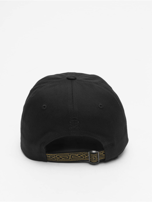 Cayler & Sons Snapback Cap WL Whooo Curved black