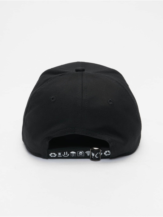 Cayler & Sons Snapback Cap Iconic Peace black