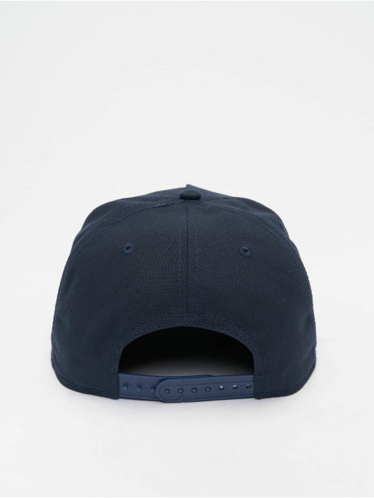 Cayler & Sons Snapback Cap Wl On My Mind blau