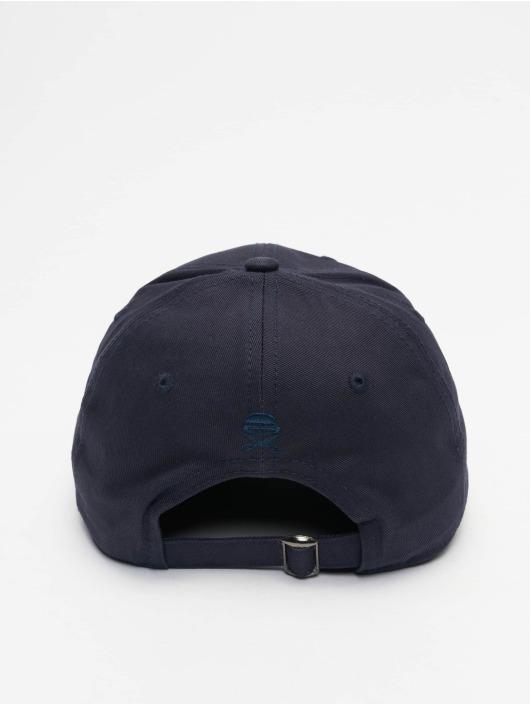 Cayler & Sons Snapback Cap WL Savings Curved blau