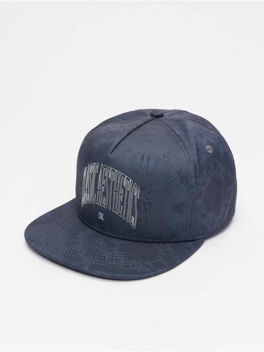 Cayler & Sons snapback cap Classic Arch blauw