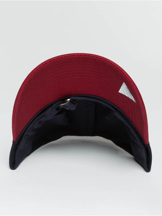 Cayler & Sons Snapback Cap WL Westcoast Curved blue