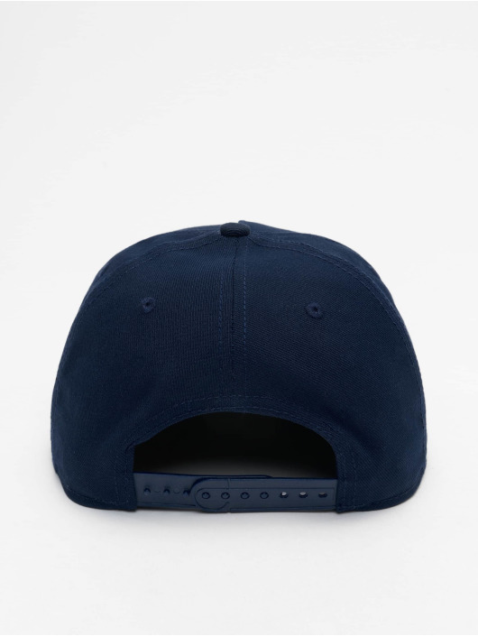 Cayler & Sons Snapback Cap PA Icon blue