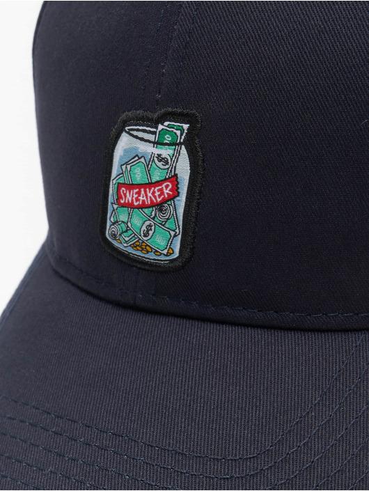 Cayler & Sons Snapback Cap WL Savings Curved blue