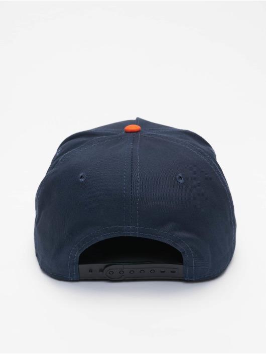 Cayler & Sons Snapback Cap WL Hate Mondays blue