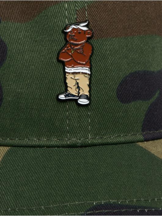 d006937ed81 Cayler   Sons snapback cap C s Wl Cee Love Curved Cap Woodland mc  camouflage ...