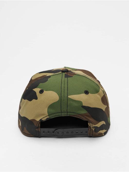 Cayler & Sons snapback cap Cl Serpent camouflage