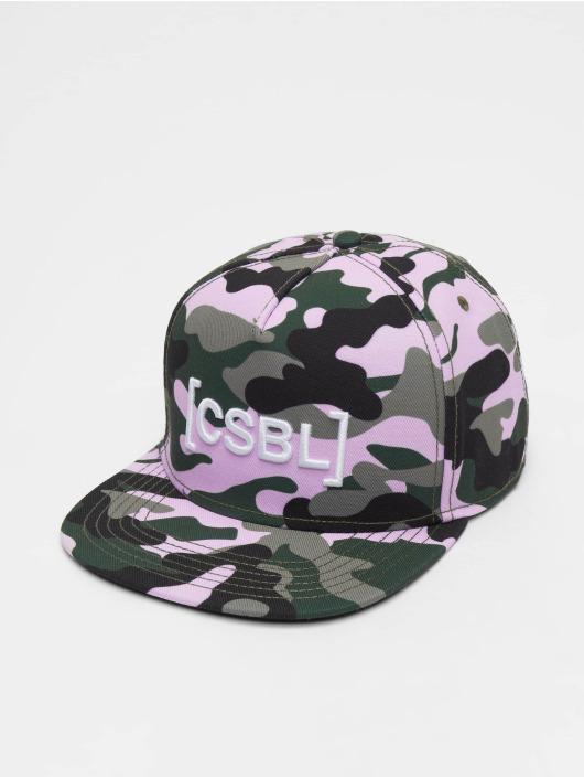 Cayler & Sons Snapback Cap Brackets camouflage