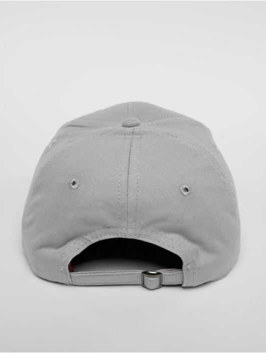 Cayler & Sons Snapback Cap C&s Wl Drop Out Curved grau