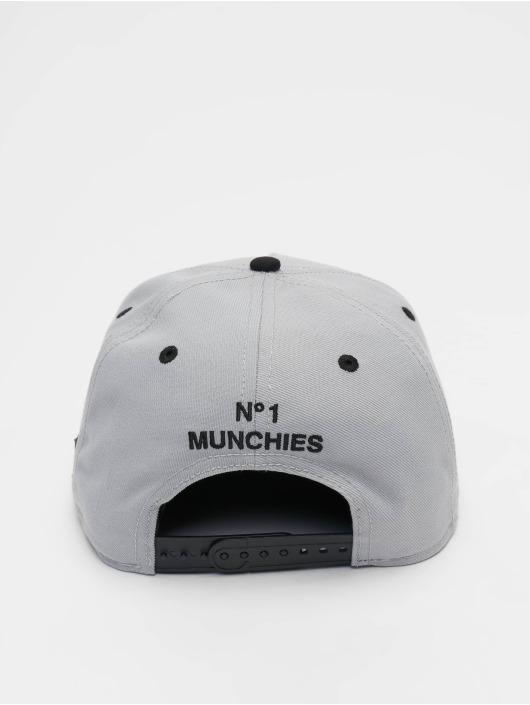 Cayler & Sons Snapback Cap Munchel gray