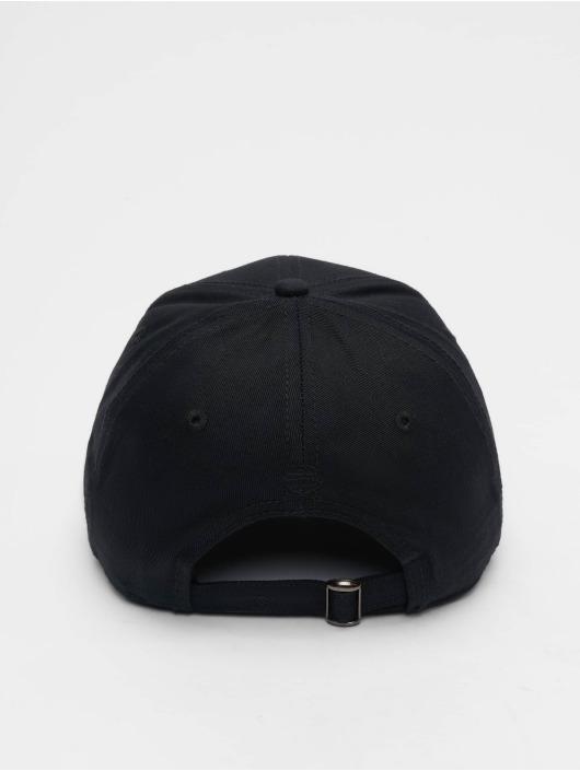 Cayler & Sons Snapback Cap WI Muniv College schwarz