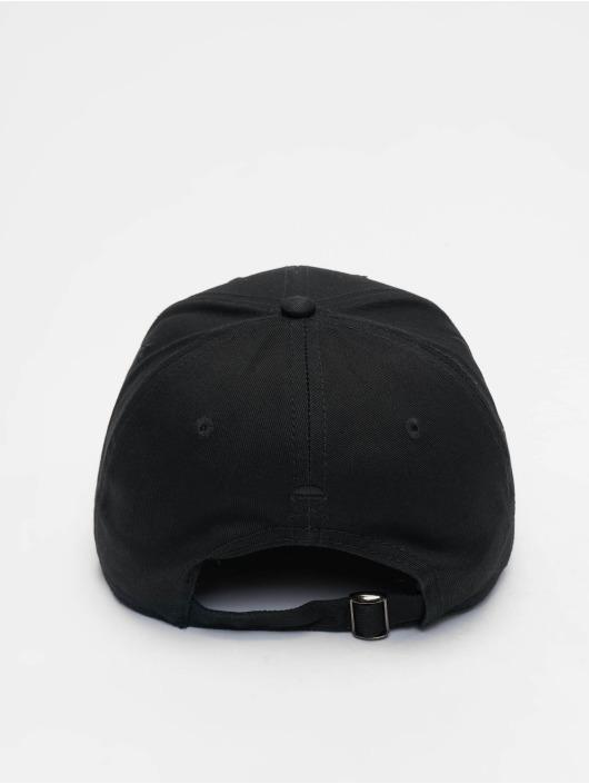 Cayler & Sons Snapback Cap Munchel schwarz
