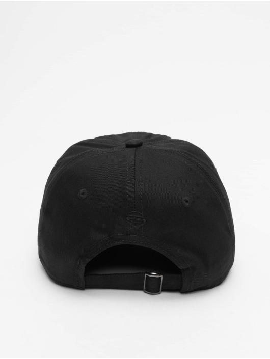 Cayler & Sons Snapback Cap WL Proses Curved schwarz
