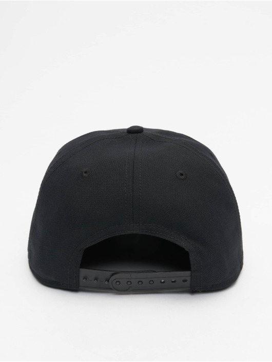 Cayler & Sons Snapback Cap WL Missing schwarz