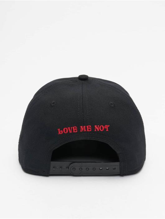 Cayler & Sons Snapback Cap WL Love Me Not schwarz