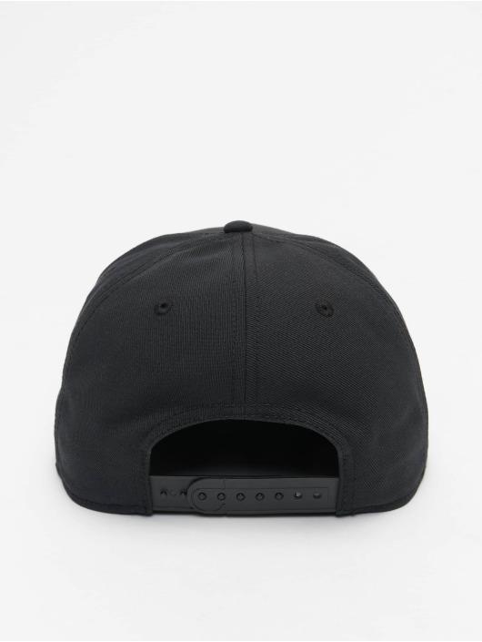 Cayler & Sons Snapback Cap BL Critically Acclaimed schwarz
