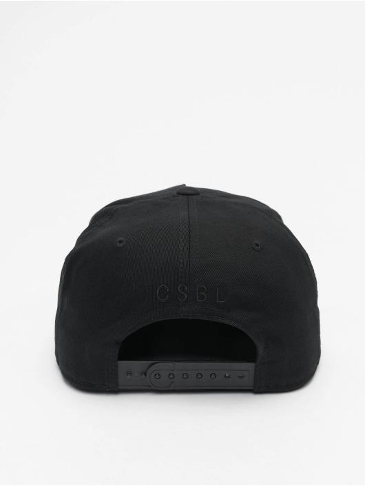 Cayler & Sons Snapback Cap BL Banned schwarz
