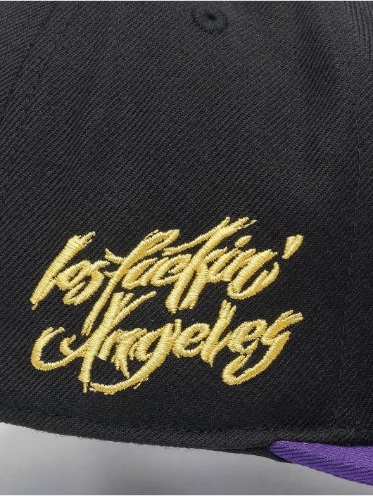 Cayler & Sons Snapback Cap WL La FC schwarz