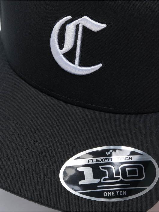 Cayler & Sons Snapback Cap WL C Paiz 110 schwarz