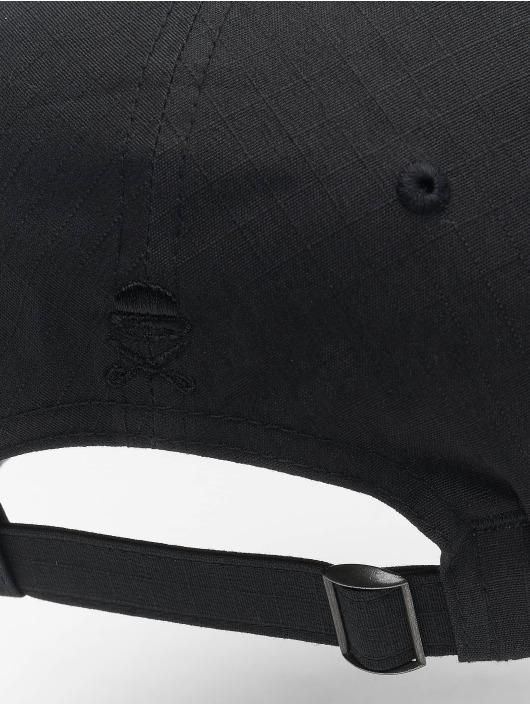 Cayler & Sons Snapback Cap Wl Cmptn Predator schwarz