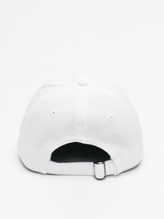 Cayler & Sons Snapback Cap WL Forever Six Curved weiß
