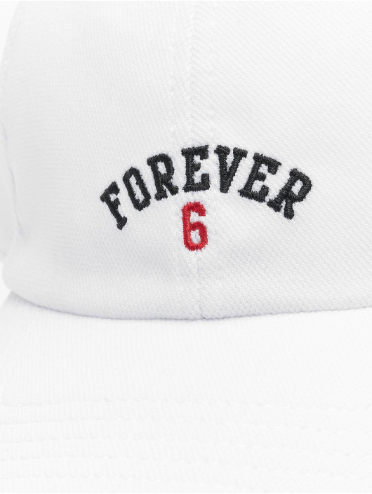 Cayler & Sons Snapback Cap WL Forever Six Curved white