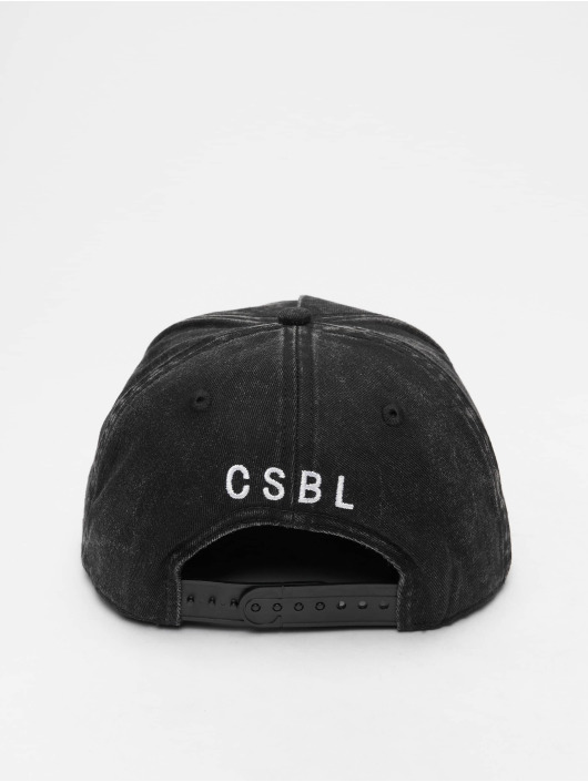 Cayler & Sons snapback cap Rtn zwart