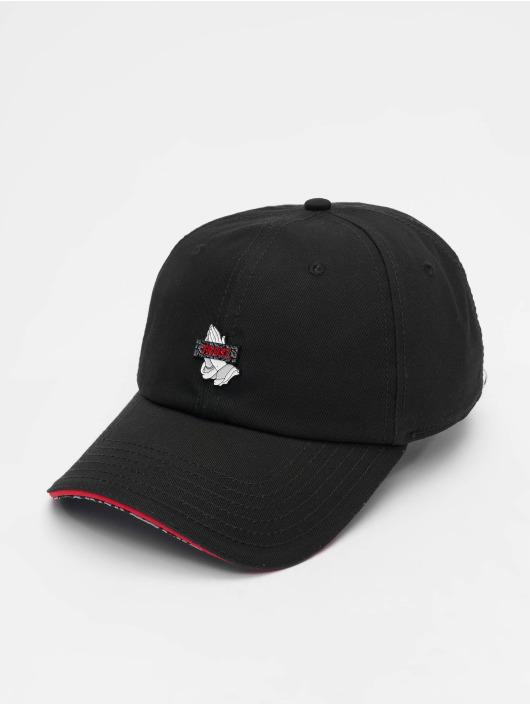 Cayler & Sons snapback cap WI Jay Trust zwart