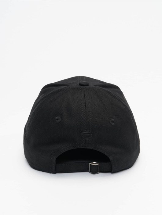 Cayler & Sons snapback cap A Dream Curved zwart