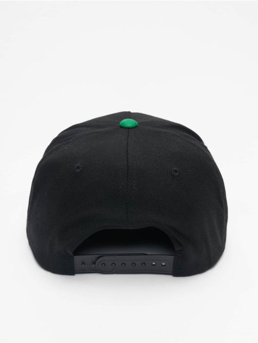 Cayler & Sons snapback cap WL Make It Rain 110 zwart
