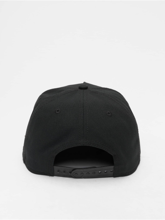 Cayler & Sons Snapback Caps Wl Royal Time čern