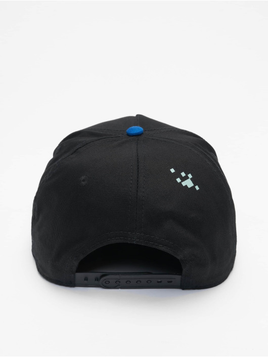 Cayler & Sons Snapback Caps WL Curser On Me čern