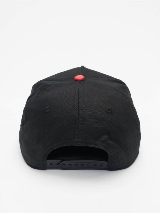 Cayler & Sons Snapback Caps WL Mad City čern