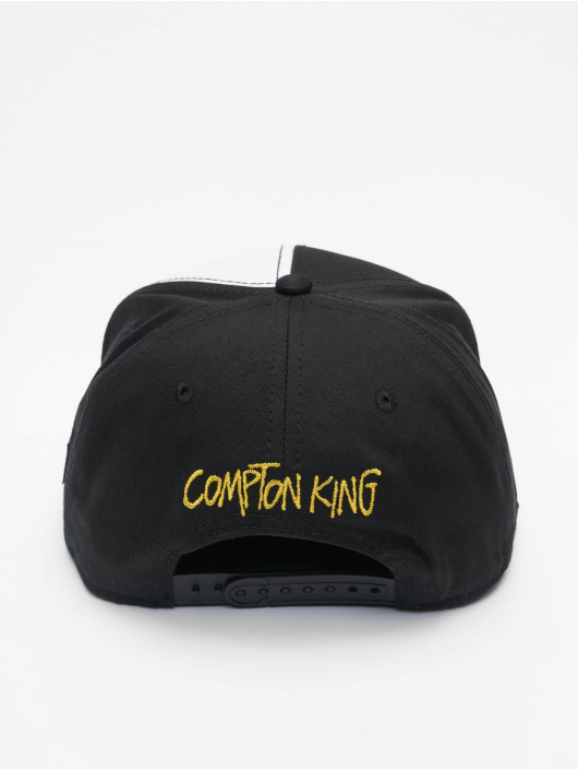 Cayler & Sons Snapback Caps WL Rough King čern