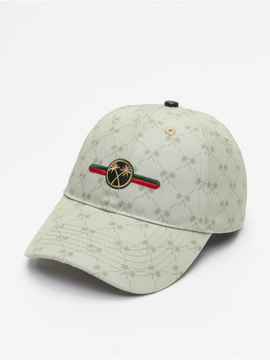 Cayler & Sons Snapback Caps WL Good Day Curved beige