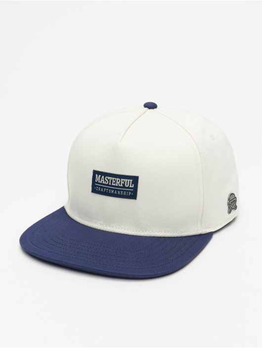 Cayler & Sons Snapback Caps CL Masterful bialy