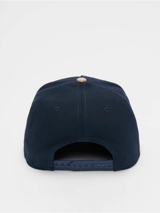 Cayler & Sons Snapback Caps No Bad Days blå