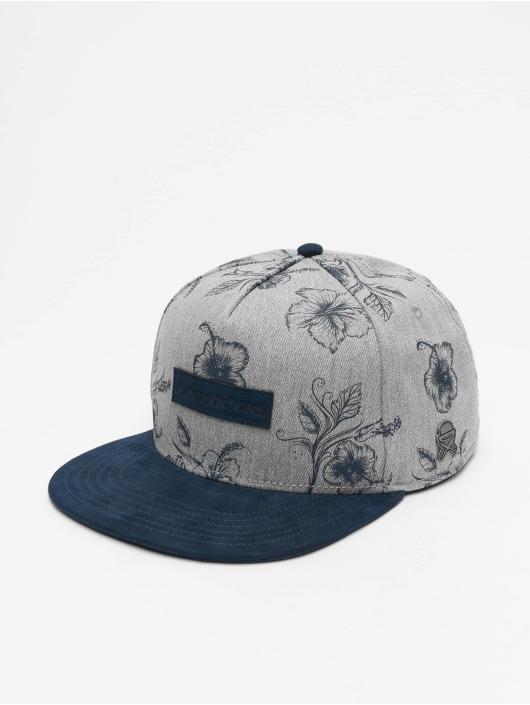 Cayler & Sons Snapback Caps CL Vibin blå
