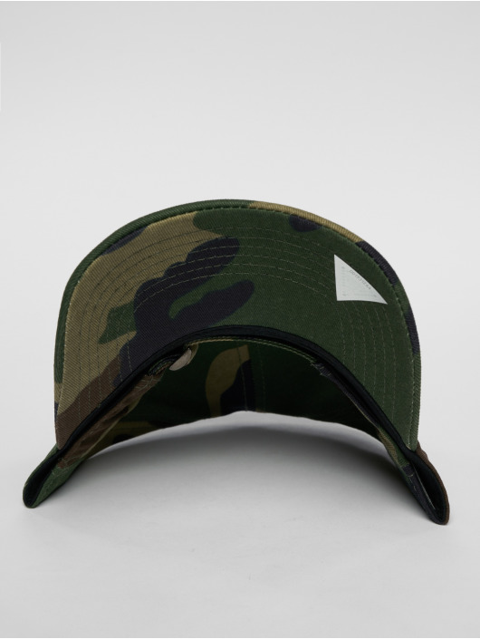 Cayler & Sons Snapback Caps C&s Wl Cee Love Curved Cap Woodland/mc camouflage