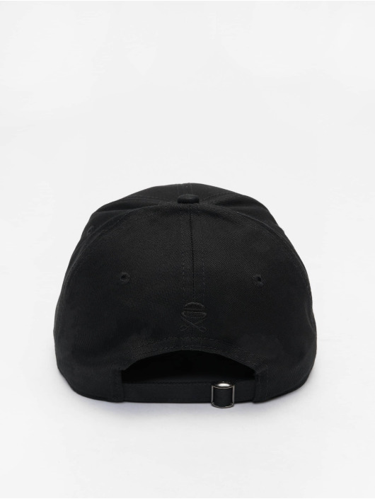 Cayler & Sons Snapback Caps White Label Chosen One Curved czarny