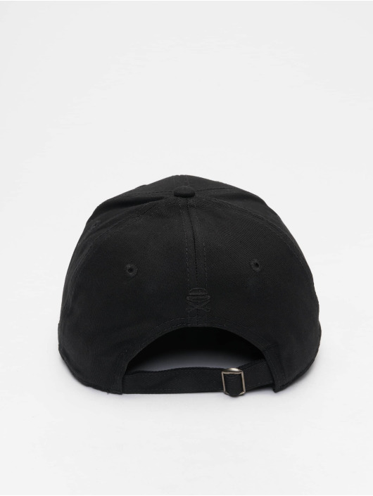 Cayler & Sons Snapback Caps Wl King Lines Curved czarny