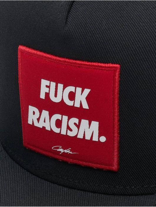 Cayler & Sons Snapback Caps Take Stance czarny