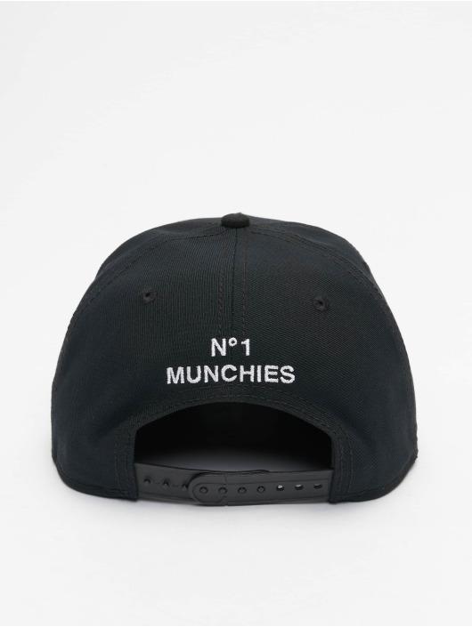 Cayler & Sons Snapback Caps WL Munchel czarny