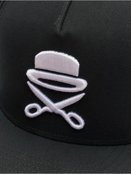 Cayler & Sons Snapback Caps PA Icon czarny