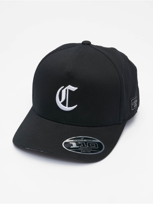 Cayler & Sons Snapback Caps WL C Paiz 110 czarny