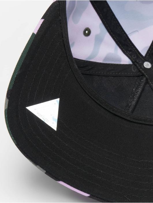 Cayler & Sons Snapback Caps Brackets kamuflasje