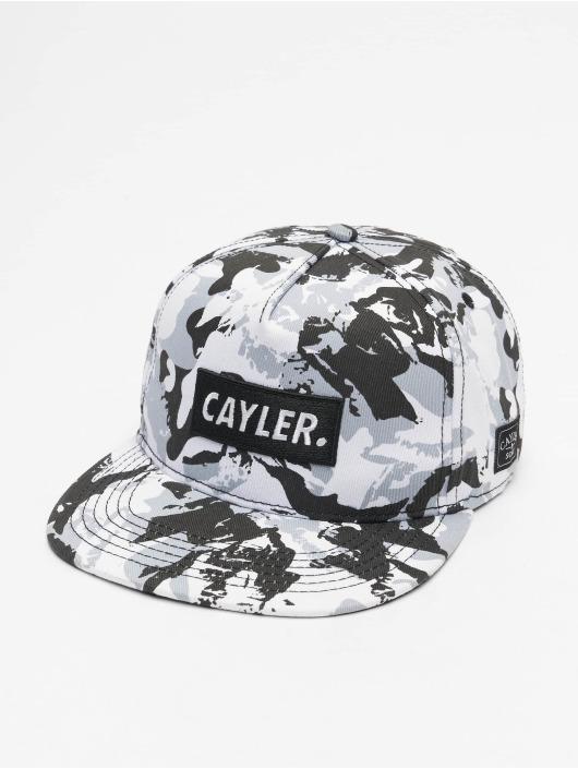 Cayler & Sons Snapback Caps WL Statement kamuflasje