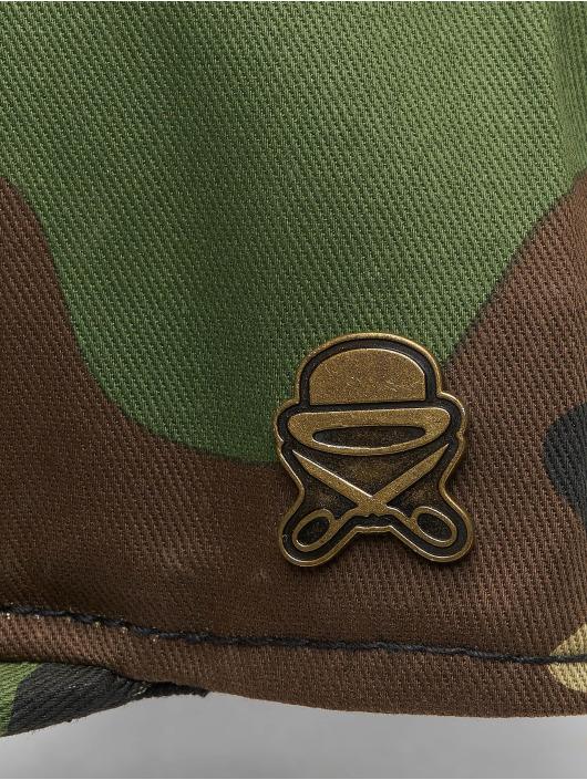 Cayler & Sons Snapback Caps Cl Serpent moro